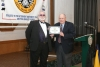 Appreciation Award - Paul and Iris Anton
