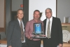 Tom Carnegie Announcer of the Year - Jeff Striegle