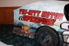 Matt Szecsodi's IMCA Dirt Modified