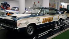 1967 Dodge Charger Super Stocker