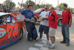 Marfc At Tri City Motor Speedway Michigan Automobile