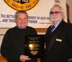 DSCF0772.JPG - MARFC Presidents Award - Butch Millerweb