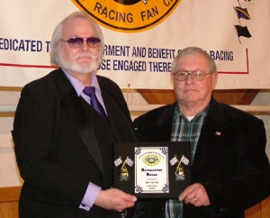 DSCF0784.JPG - Appreciation Award - Milt Wood (Iggy Katona Car Display)web