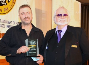 Rick Ridenour Mechanic of the Year web